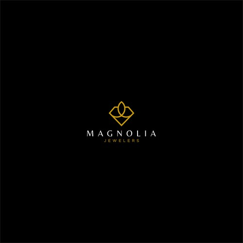 Jewelry Logo Brand Design