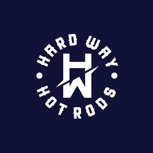 Winner of HardWay HotRods Contest