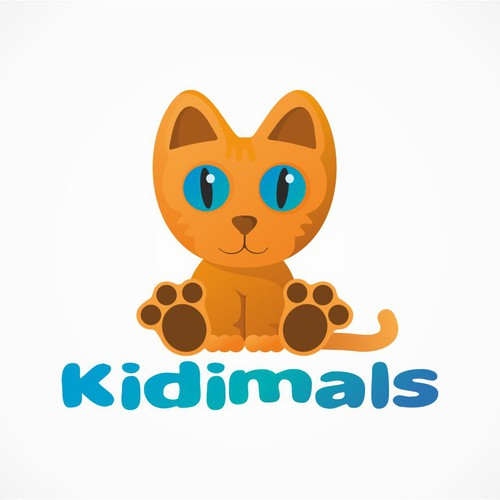logo for Kidimals