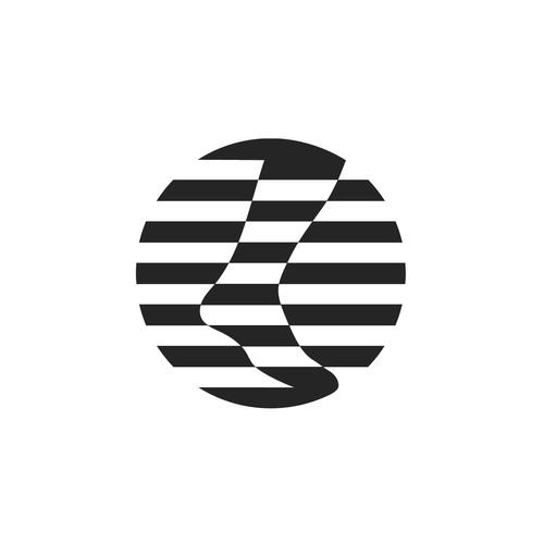 Sunny Strides Logo