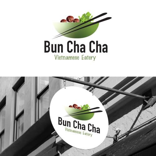 Logo design for a Vietnamese Eatery