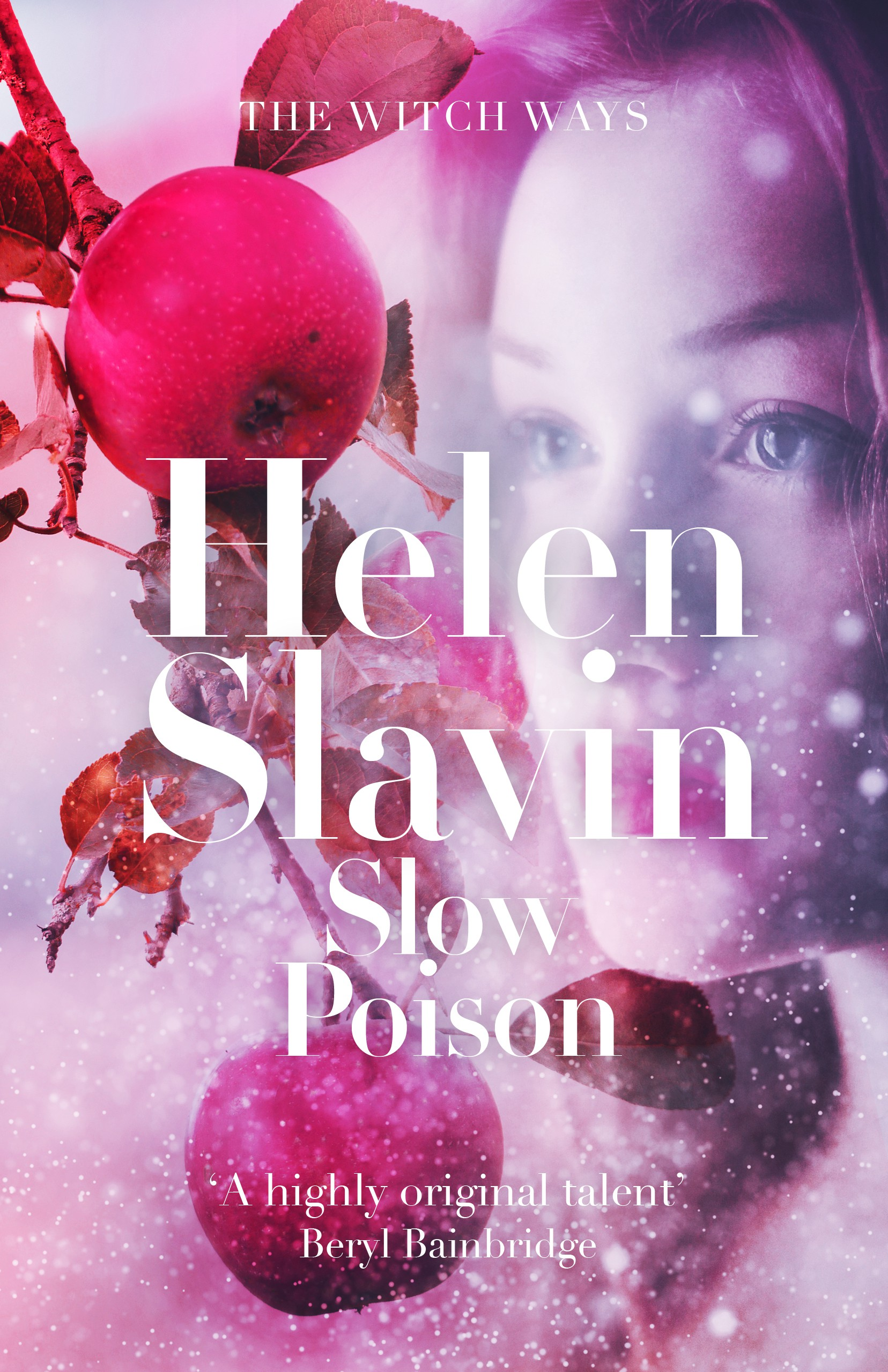 Slow Poison eBook Cover
