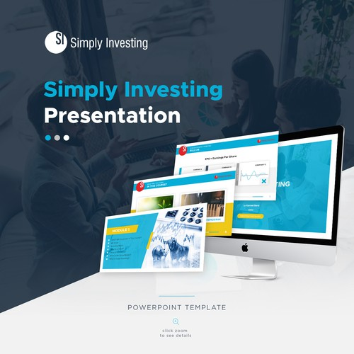 Simply Investing Presentation