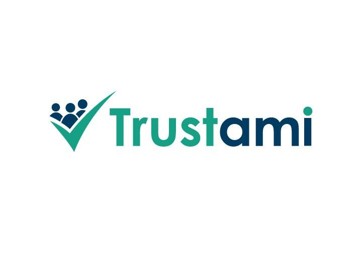 Trust goes Social Contest - Design the Trustami logo