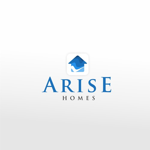 ARISE HOMES LOGO CONTEST