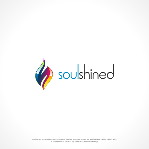 SoulShined Logo Design