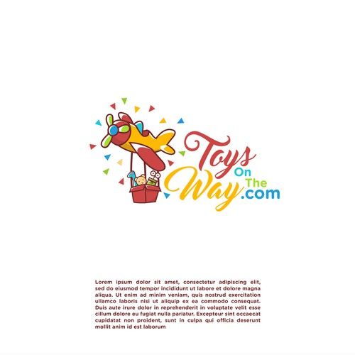 Toys On The Way.com
