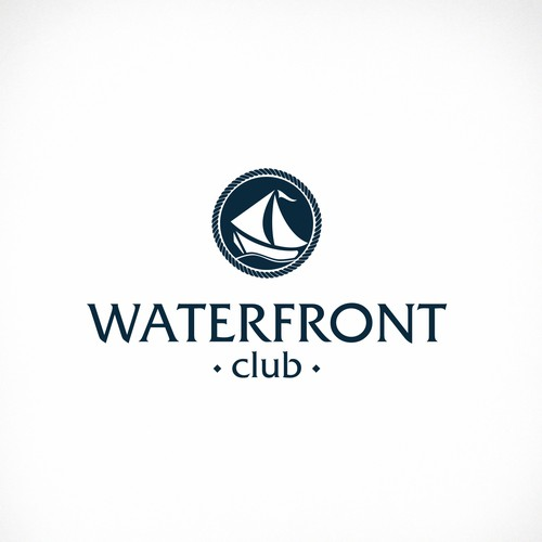 Waterfront club