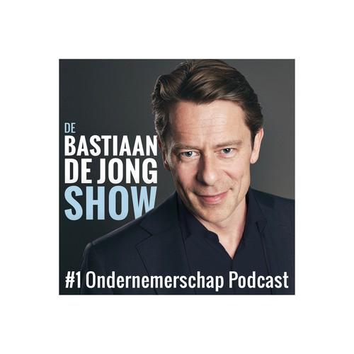 De Bastiaan de Jong Show media pack