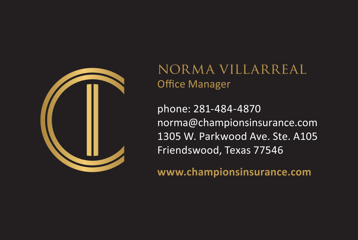 Need Modern Sophisticated Logo & BC for Insurance Agency
