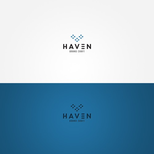 Logo for consulting company.