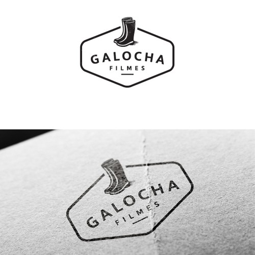 Logotype for Independent Film Company
