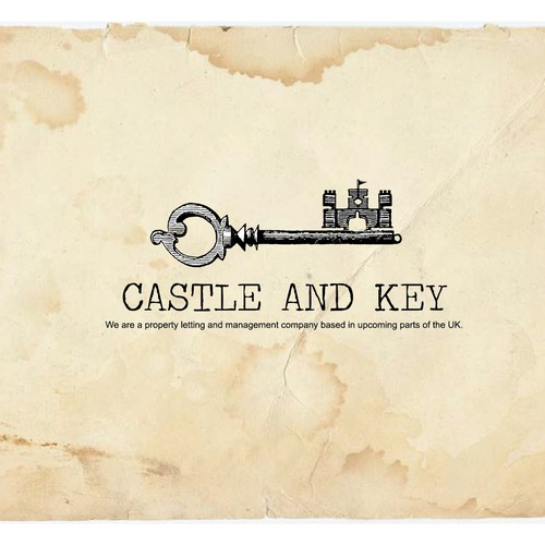CASTLE AND KEY.