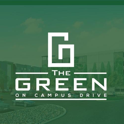 The Green Build School Logo