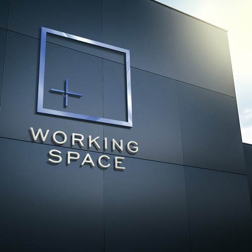 Working space logo
