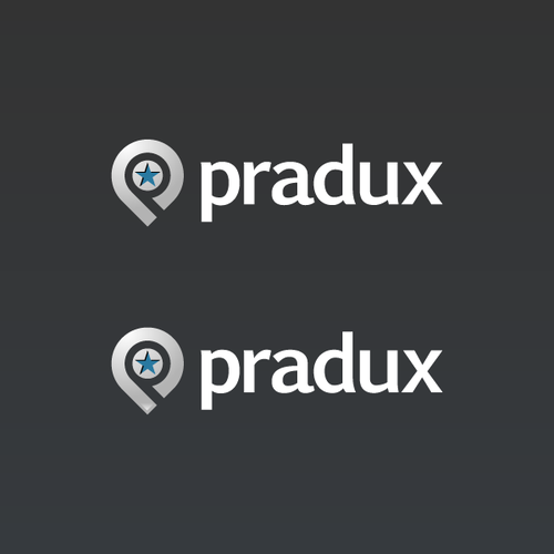 Create the next logo for Pradux