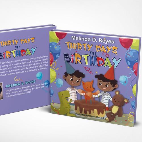 Thirty Days Till Birthday