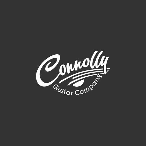 logo for connolly