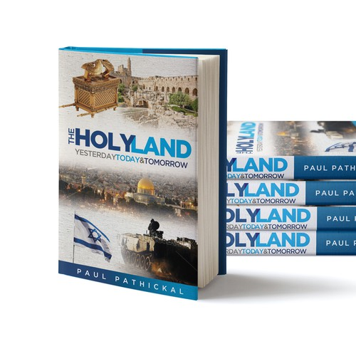 The Holy Land Book