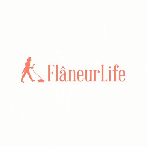 Dandy Design for FlaneurLife Brand