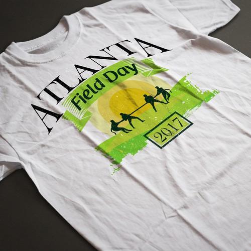 Atlanta Field Day