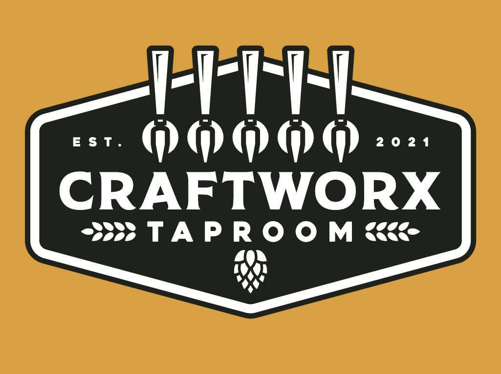 New craft beer taphouse needs a logo