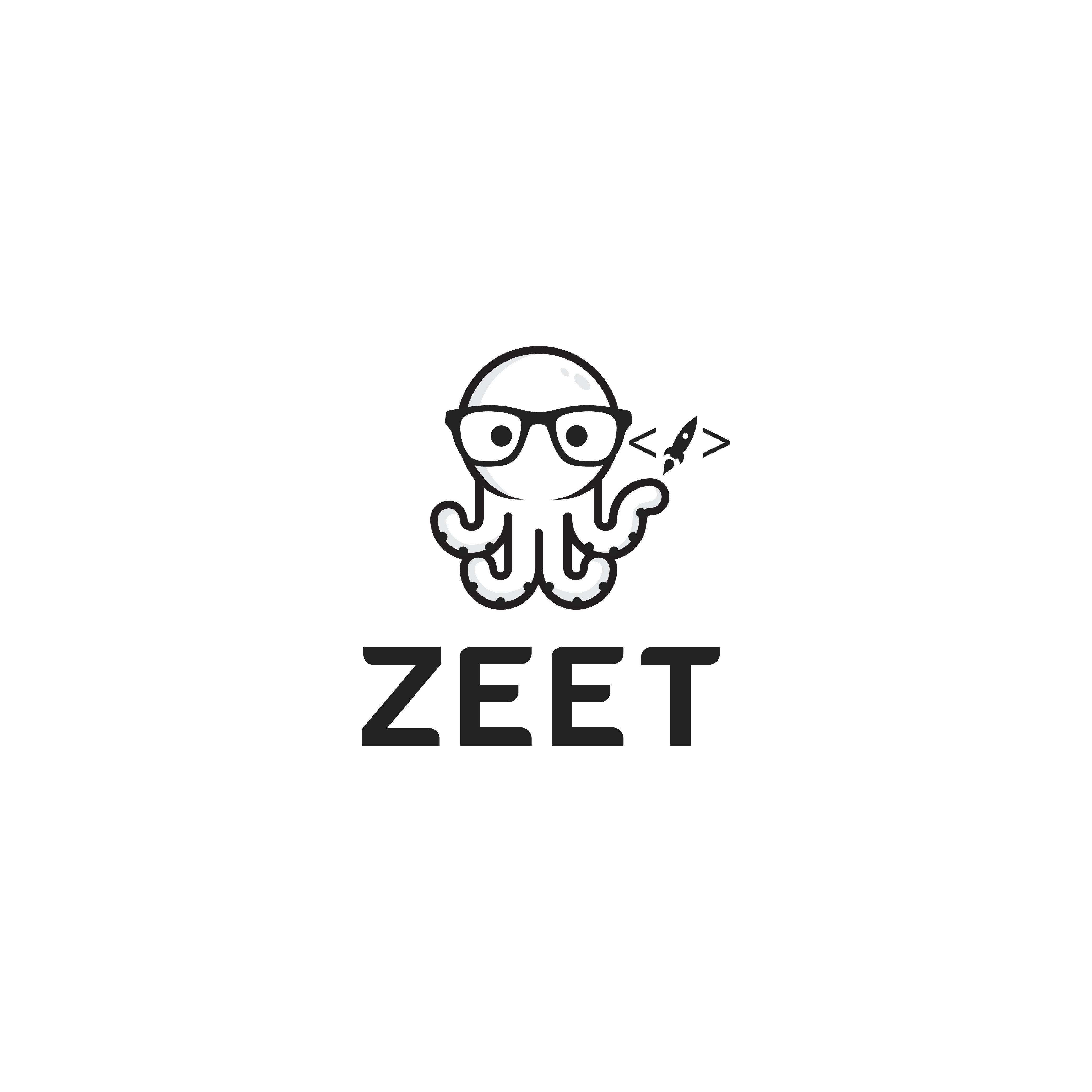 Zeet Logo