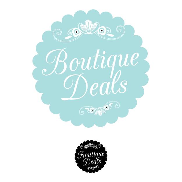 Boutique Deals needs a new logo