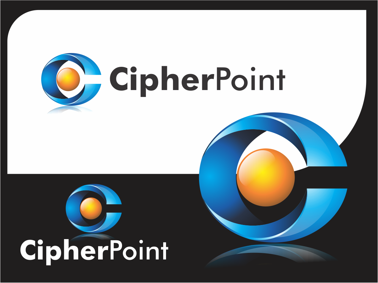 Create the next logo for CipherPoint Software, Inc.
