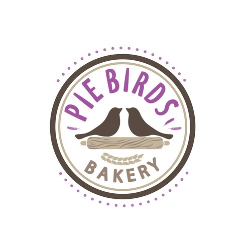 Pie Birds Bakery