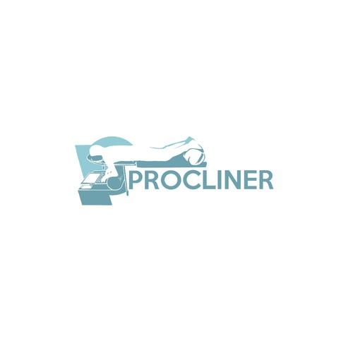Procliner logo