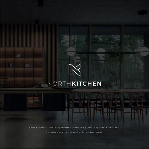 North Kitchen Brand Identity