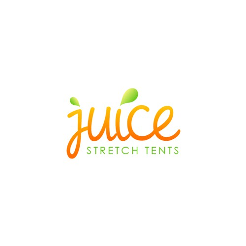 Juice Stretch Tents