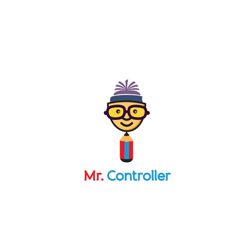 Creative identity for Mr. Controller