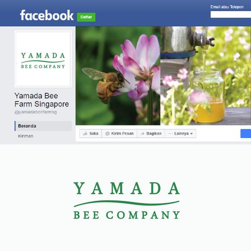 Logo for YAMADA BEE COMPANY