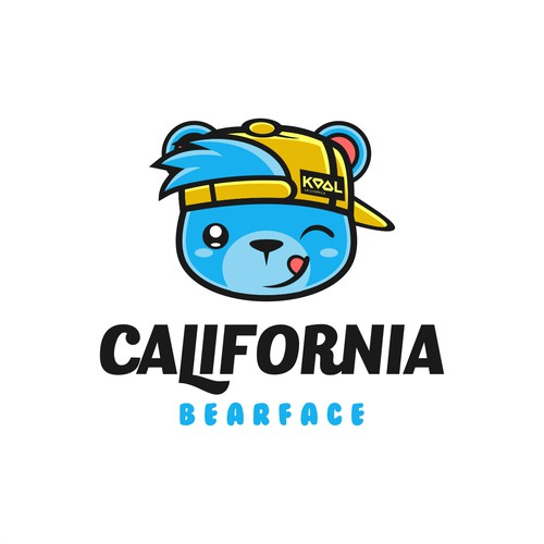 California Bearface