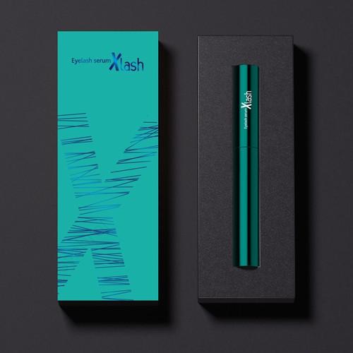 Xlash Packaging