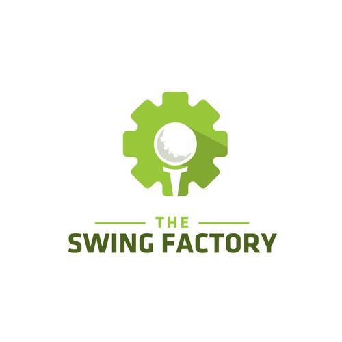 Golf Factory Gear