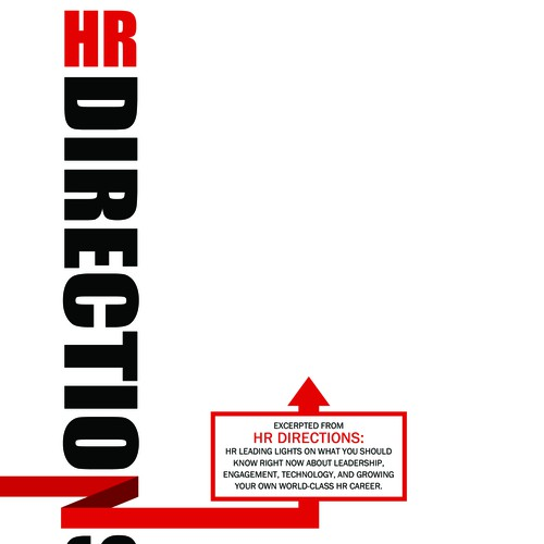 HR Directions - Secondary Cover
