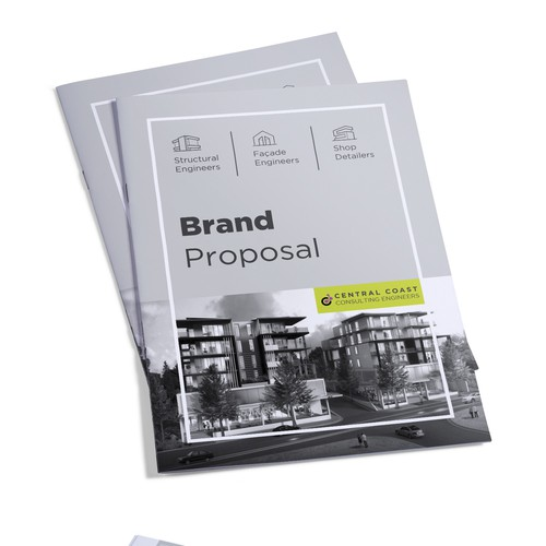 Architectural Brand Proposal