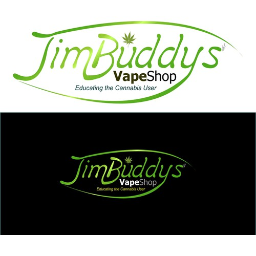 I need a logo that will make people need to know what JimBuddys is