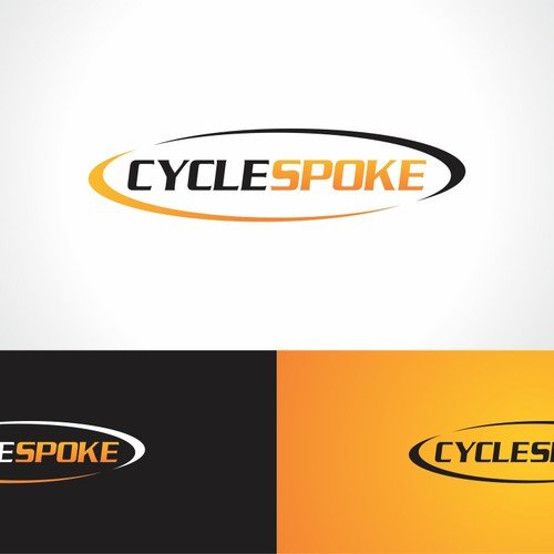 Help CycleSpoke with a new logo