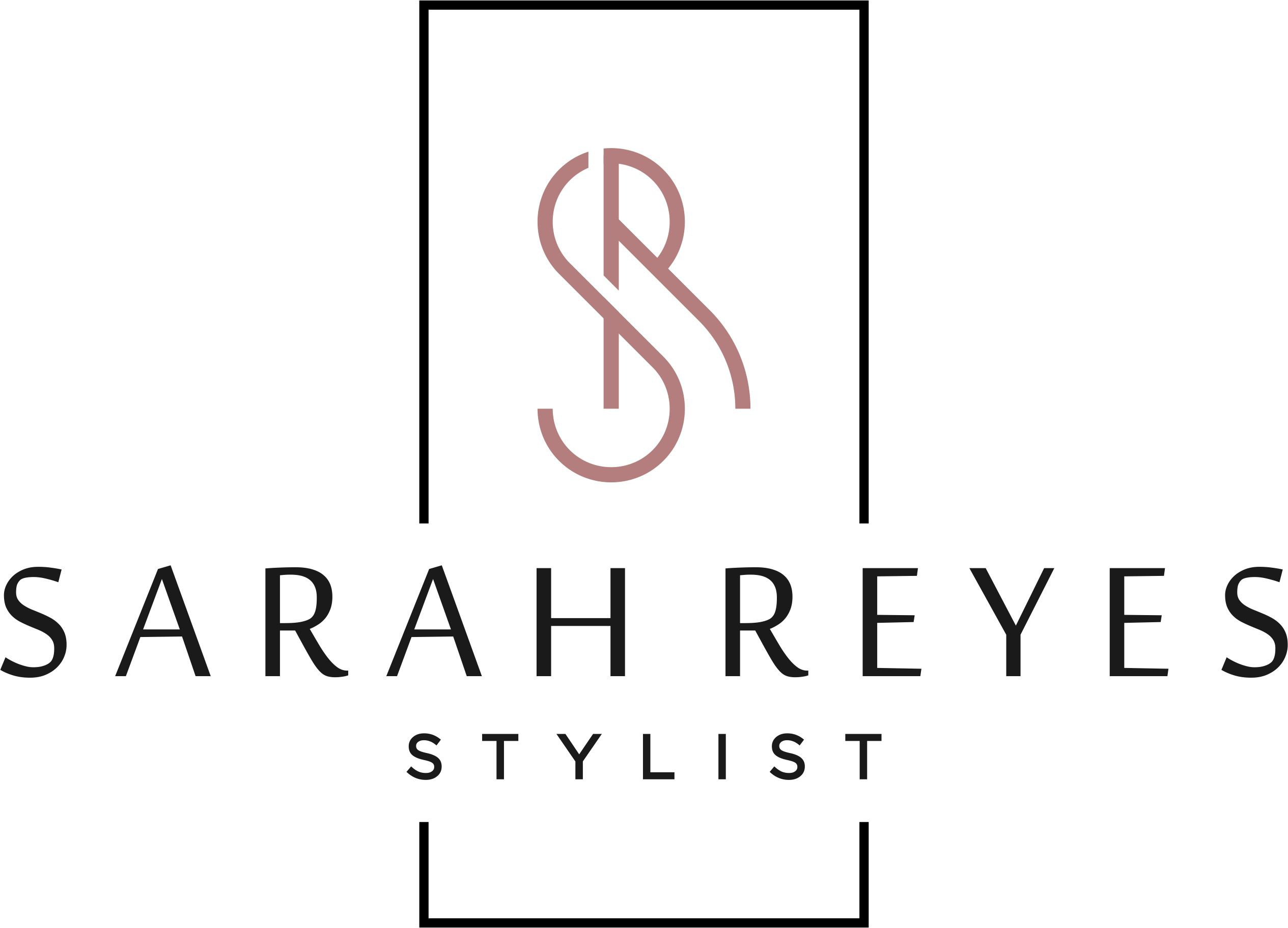 Hairstylist in need of an elegant logo design