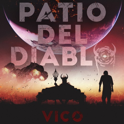Sci Fi, Existencial, Moral Spanish Book!