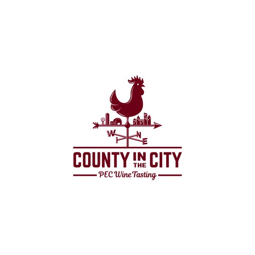 County In The City