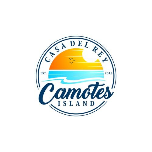 logo concept for CASA DEL REY