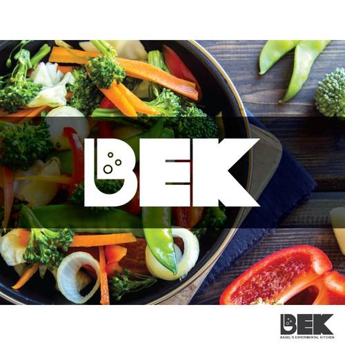 Еxperimental kitchen logo