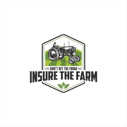 Insure The Farm