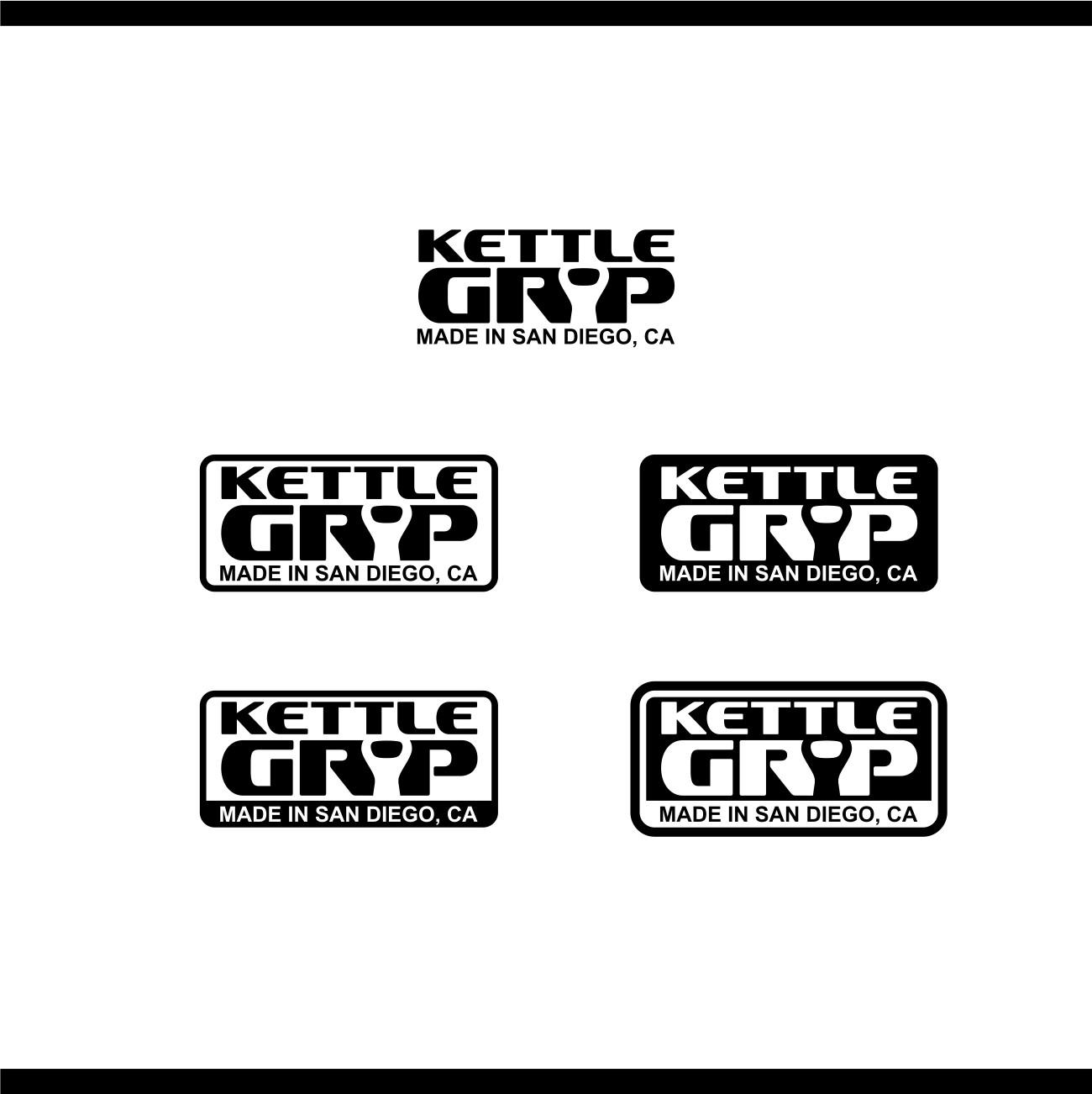 Kettle Gryp - Dumbell to kettlebell converter.
