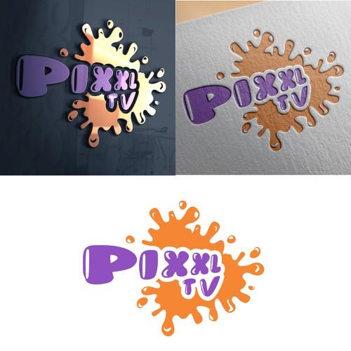 PiXXL TV